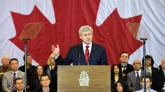 Muslim groups 'troubled' by Stephen Harper's mosque remark