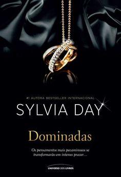Dominadas - Sylvia Day
