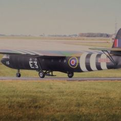 1-72 Scale Airfix Horsa Glider by Tommy Phillips. Commissions taken.