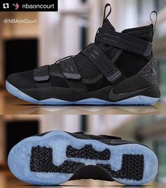 uk availability b7283 34135 Nike Zoom LeBron Soldier