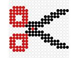 Perler Bead Mario, Pixel Beads, Melting Beads, Maneki Neko, Bead Art, Bead Weaving, Plastic Canvas, Bead Crafts, Perler Beads