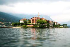 Le Lac Majeur, une petite merveille au nord de l'ItalieRetrouvez cet article en intégralité sur le blog