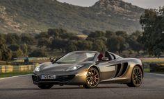 Image: 2013 McLaren MP4-12C Spider, size: 1024 x 622, type: gif, posted on: November 7, 2012, 7:12 am - MotorAuthority