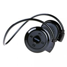 Cootree C220, foldable, and inexpensive bluetooth headphones, yet they sound amazing and fit comfortable.