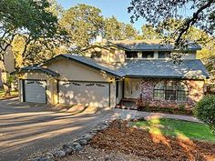 4 beds, 2.5 baths, 2,231 sq ft Single Family Home  814 Brown Dr, El Dorado Hills, CA 95762