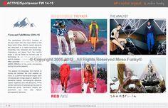 Color Forecast_sportswear FW 14_15