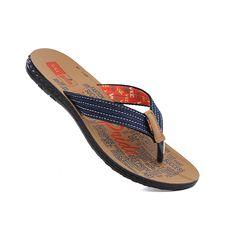 73778c7ede6e wear cool V-strap sandals Strap Sandals