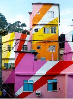 favela de rio