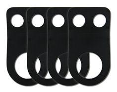 GL1800 Bungee Assist Seat Brackets