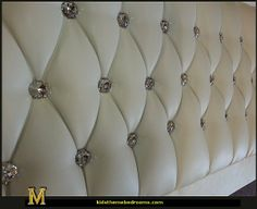 cyristal shoe on a pillow | Decorating theme bedrooms - Maries Manor: Bling, Bling, Why Don't You ...
