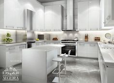 Kitchen Design Companies Custom Kitchen Interior Designalgedra  Apartment Ideas  Pinterest Decorating Design