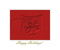 Holiday collection of greeting cards, posters and canvas prints. New 2013 design