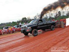 Darth Vader Dodge 2002 Dodge Ram 2500 Pulling Sled Truck And Tractor Pull, Tractor Pulling, Rolling Coal, Diesel Performance, Truck Pulls, Dodge Diesel, Dodge Ram 2500, Dodge Trucks, Cummins