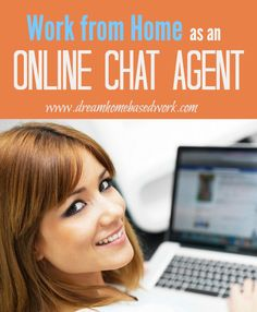 Do you love assisting people through online chat? Do you have great communication skills?Then you can become an Online Chat Agent.