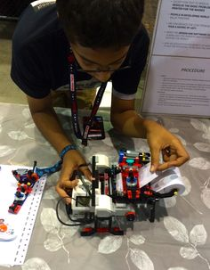 Maker Faire in San Francisco Sparked Inspiration & Information. Blog post about #Makerfaire