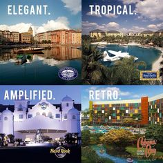 Universal Studios Orlando Which Hotel Would You Pick