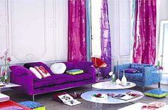 living room! if I still lived alone lol