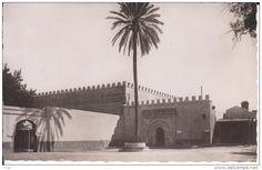 Marrakech - Palais De Dar El Beida (Hôpital Maisonnave) - Marrakech