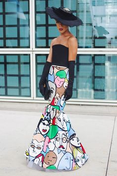 33 Glorious Photos From The First-Ever DragCon #refinery29  http://www.refinery29.com/2015/05/88128/ru-paul-drag-con-pictures#slide-7