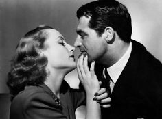 Carole Lombard and Cary Grant - In Name Only