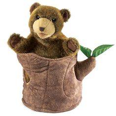 Folkmanis Bear in Tree Stump Hand Puppet Folkmanis http://www.amazon.com/dp/B005879WPE/ref=cm_sw_r_pi_dp_4K-ovb0YVJM5F