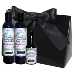 Great Gifts $15 & Under -Winter Collection - Mini Lotion & Bubble Bath Gift Set