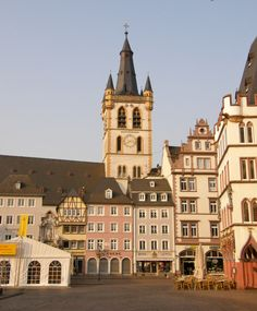 I miss this place so much.    Trier, Germany