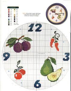 Gallery.ru / Photo # 137 - 2k - miroslava388 Cross Stitching, Cross Stitch Embroidery, Embroidery Patterns, Cross Stitch Boards, Cross Stitch Heart, Cross Stitch Designs, Cross Stitch Patterns, Bordados E Cia, Le Point