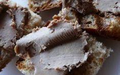 Recette - Faux foie gras | 750g