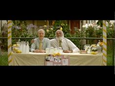 """Tropfest Winner 2012!  """"Benny and Grandad are best friends and never leave each other's side. They also run the most successful light refreshment stand in town. Yet all could change when an old neighbour decides to get in the way"""""""