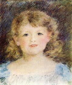 Renoir: Paul Charpentier