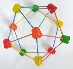 Home Science Activity: Build a Gumdrop Geodesic Dome Design Squad, Steam Education, Gum Drops, Stem Challenges, Geodesic Dome, Science Projects, Science Activities, Girl Scouts, Engineer