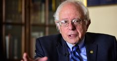Bernie to launch organizations to spread progressive message