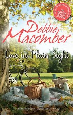 June 2013 - Sometimes love's right there in front of you Debbie Macomber, City Library, Library Catalog, Home Libraries, Kids Reading, Fixer Upper, Books To Read, Picnic, June