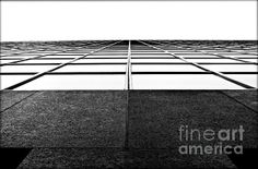 Buildingscape Photograph by James Aiken - Buildingscape Fine Art Prints and Posters for Sale #photography #jamesaiken