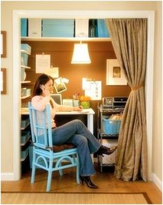 Small Home Office Ideas - Ideas Home Design