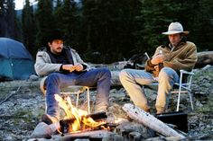 What we got now is Brokeback Mountain.