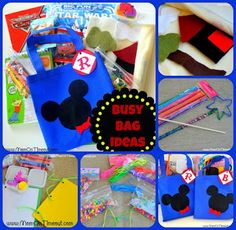 Mom On Timeout: Busy Bag Activities {#Craft}