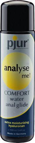 Pjur Analyse Me Comfort Water Anal Glide - 100Ml Funtimes209