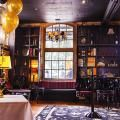 The London Club Teneriffe. Menu looks great! Must try