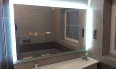 Webáruházunkban nagy választékban tud méretre készített világító tükröket rendelni, ha szeretné a termékeket megnézni, a Budapest, VI. kerület Lázár u. 1. alatti Stella Ceramia Fürdőszobaszalonban megteheti., csempék, padlólapok, szaniterek, csaptelepek webáruháza, online rendelése Alcove, Alcove Bathtub, Led, Bathroom, Bathtub