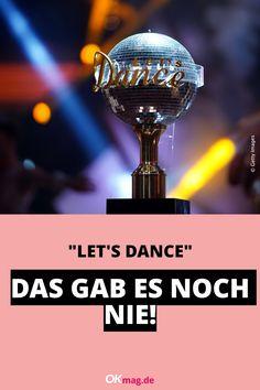 """Endlich ist es soweit: Trotz Corona geht auch """"Let's Dance"""" in eine neue Runde. Nun enthüllte RTL neben den Kandidaten auch die Neuheiten in der 14. Staffel – und ein Detail sorgt dabei auf jeden Fall für Aufsehen ... #letsdance #rtl #news #okmag"""