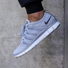 Nike Free Flyknit Nsw in saldo @nike #free #flyknit #nsw #sneakers #sneakershop #wintercollection #sales #saldi #shoponline www.touchdow45,com