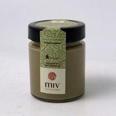 MIV Crema al Pistacchio 40% DOP Bronte Pistachio Cream - Olive Oil - Olio2go - Italy's Finest Olive Oil