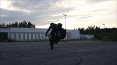 270 Stoppie on Sportbikes, Street Bikes, Stunts, Motorcycle, Videos, Waterfalls, Sport Motorcycles, Motorcycles, Sport Bikes