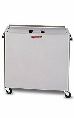 Hydrocollator® M-4 Mobile Heating Unit - Includes (8) Oversize 1004 and (8) Cervical 1002 HotPacs by CHATTANOOGA. $2.57