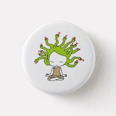 A little Gorgona badge