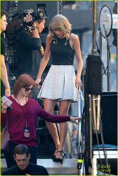 Taylor Swift 10-2014