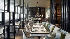 Abconcept-Restaurant-The French Window, Hong Kong