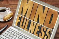 """3 Ways to Practice Mindfulness at Work. If you found this article interesting, please """"Like,"""" """"Comment,"""" and """"Re-Pin"""" below."""